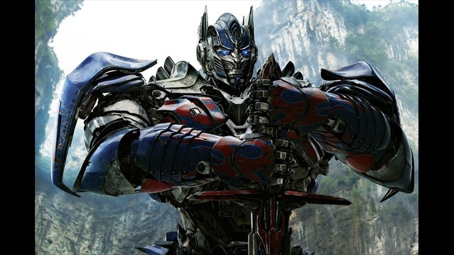 'Transformers: Age of Extinction' Scores $100 Million Opening Weekend