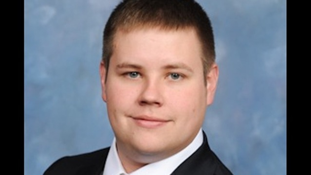 ULM Graduate Earns Scholarship from Mississippi Law School