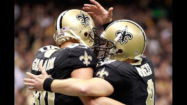 Saints Duo Ranked Among The Top Ten Players in the NFL