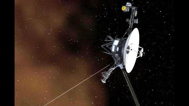 Confirmed! Voyager 1 Probe Is Really in Interstellar Space