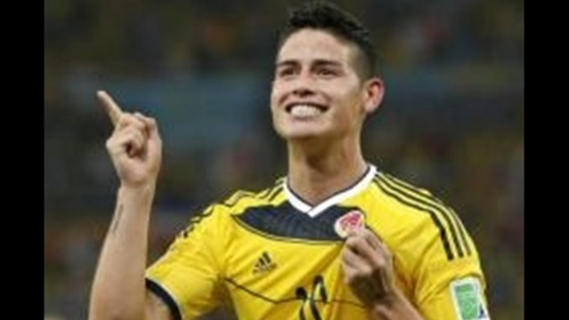 World Cup awards: Rodriguez, Neuer, Pogba, Colombia All Honored