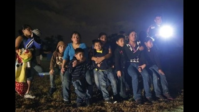 White House: Undocumented Children Facing Danger In Their Countries 'Likely' To Stay In U.S.