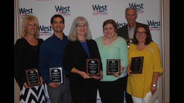 WMWO Chamber of Commerce Announces 2014 Small Business Award Winners