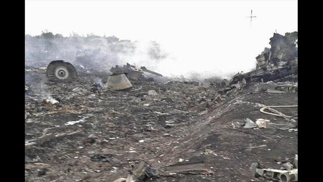 Malaysia Airlines Releases MH17 Flight Manifest