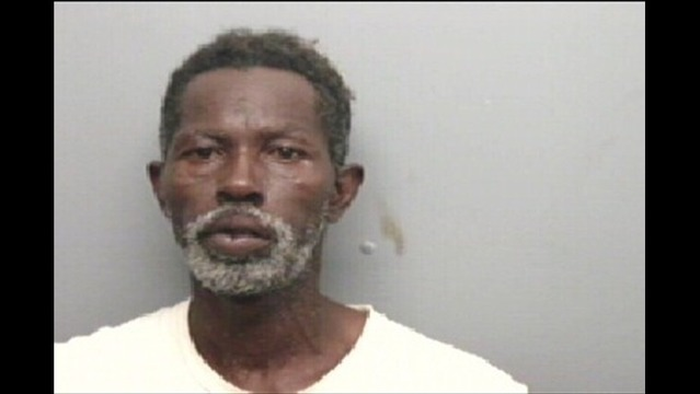 A South Arkansas Man is Charged with Felony/Battery