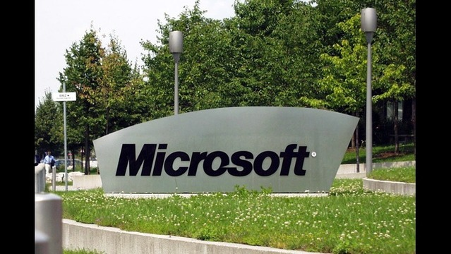 Microsoft to Slash 18,000 Workers Over Next Year