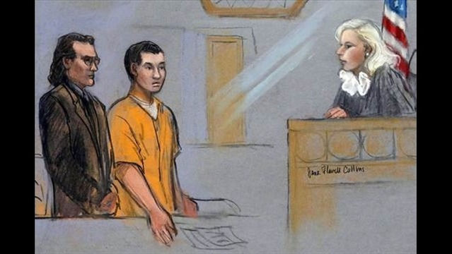 Friend of Tsarnaev Guilty of Obstruction of Justice for Hiding Evidence