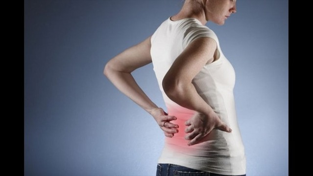 Acetaminophen Doesn't Reduce Lower-Back Pain, Study Suggests