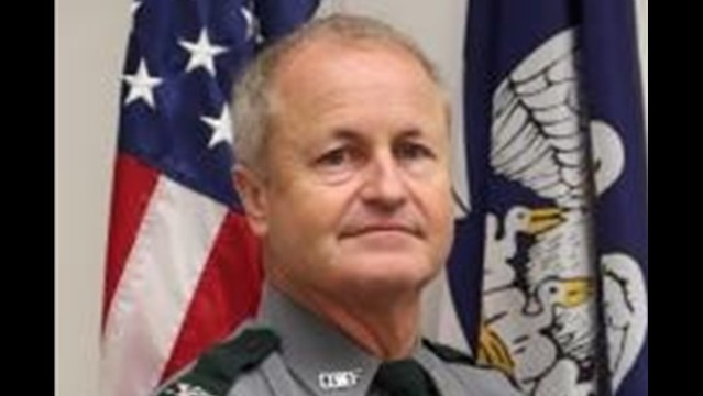 Joey Broussard Named New LDWF Enforcement Division Colonel