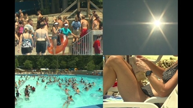Surgeon General Issues Skin Cancer Warning