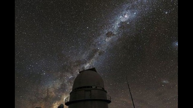 Milky Way Weighs Much Less than Previously Thought: Study