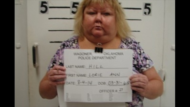 Oklahoma Teacher Jailed for Being Drunk at School and Not Wearing Pants