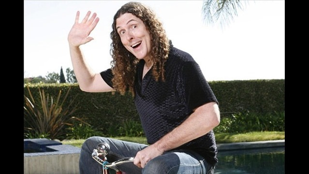 Weird Al At the Super Bowl?