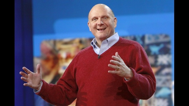 Attorney: Steve Ballmer Now Owns NBA's Clippers