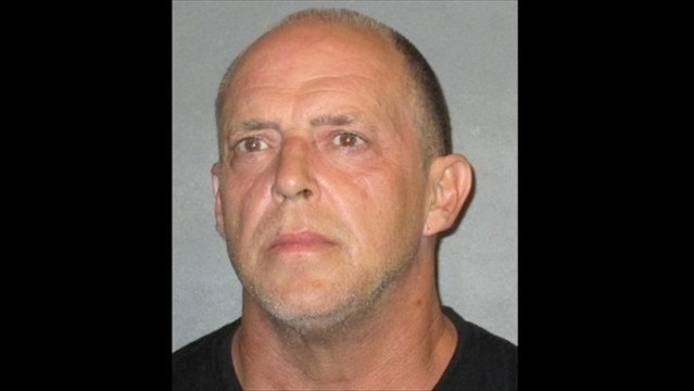 'Sons of Guns' Reality Star Will Hayden Arrested, Accused of Child Molestation