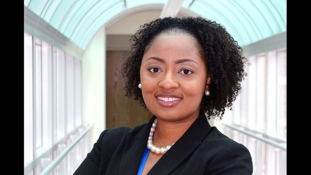 AACF Welcomes Marquita Little, New Health Policy Director to Start Sept. 15