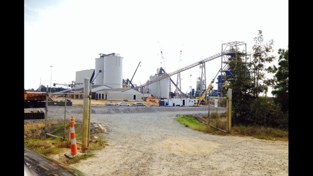 Drax Biomass moving corporate HQ to Monroe