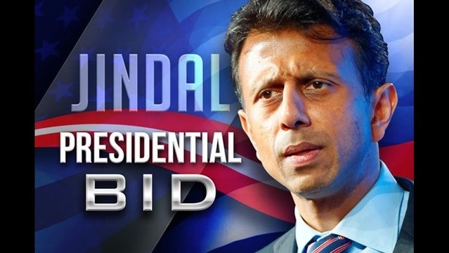 Half of GOP Voters Say Jindal Unlikely to be their Nominee