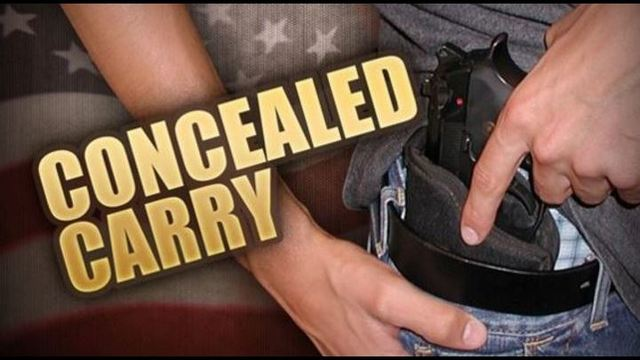 Bill Filed to Do Away with Requiring Conceal Carry Permits