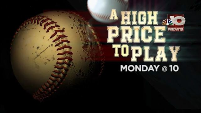 MONDAY AT 10: A high price to play