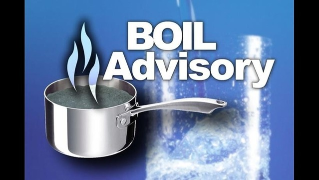 Monticello Water System issues boil advisory