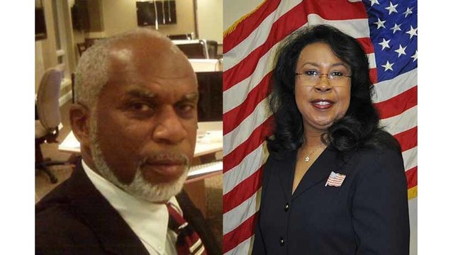 Election for Bastrop Mayor heads to runoff
