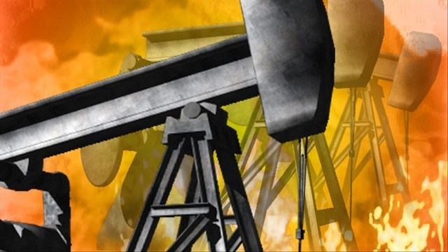 Man killed in Louisiana oil well explosion identified