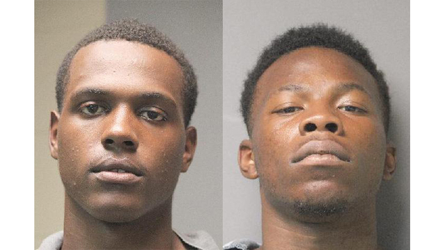 UPDATE: Suspects arrested in Ruston shooting that was caught on camera