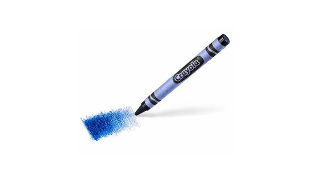 Crayola Reveals Newest Crayon