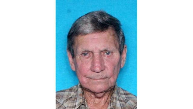UPDATE: Missing Marion man located safe