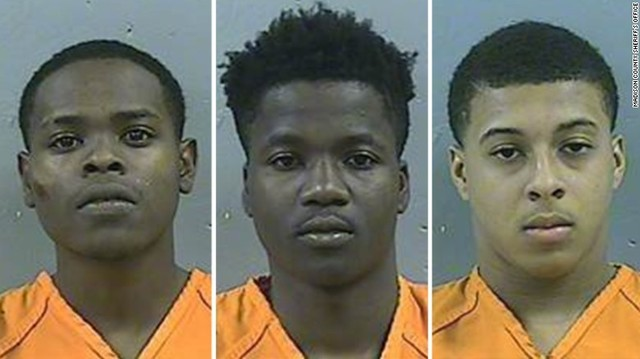 UPDATE: Judge denies bail for 3 men in 6-year-old's shooting death