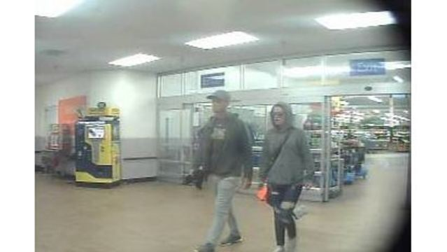 West Monroe Police looking to identify burglary, credit card fraud suspects