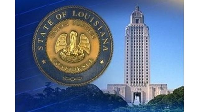 Senate approves Louisiana operating budget
