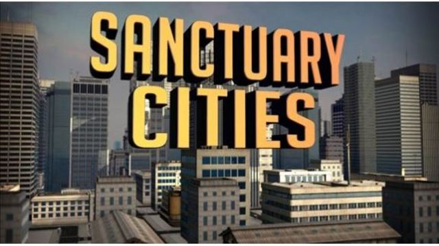 10 states lead in fight against sanctuary cities