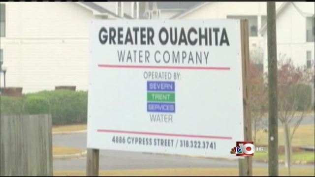 Greater Ouachita Water System issues statement on brain-eating amoeba