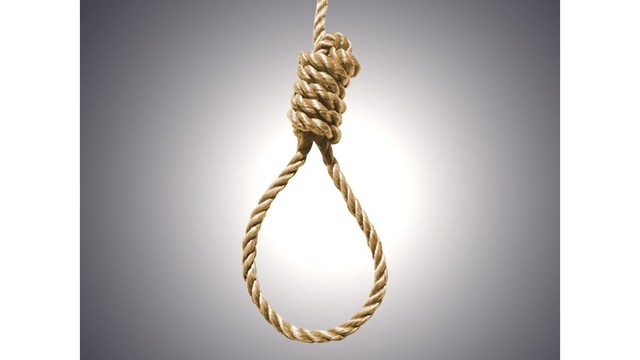 Hangman's noose found at New Orleans business