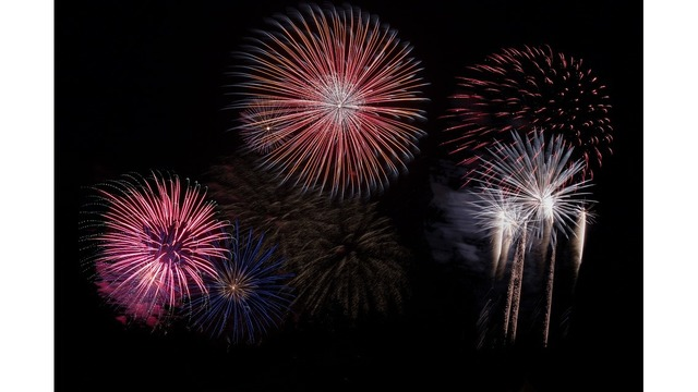 Fireworks Over Lake D'Arbonne to be held July 1