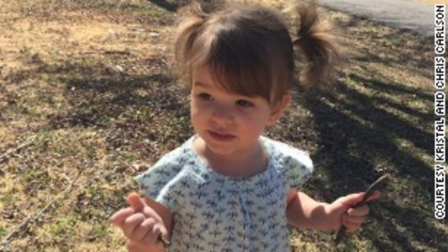 Treatment reverses brain damage weeks after toddler nearly drowned