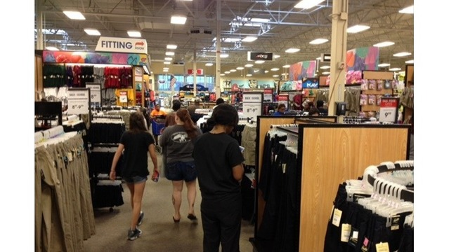 Louisiana shoppers to see lower sales taxes Friday, Saturday