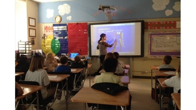 Controversial review system resuming for Louisiana teachers