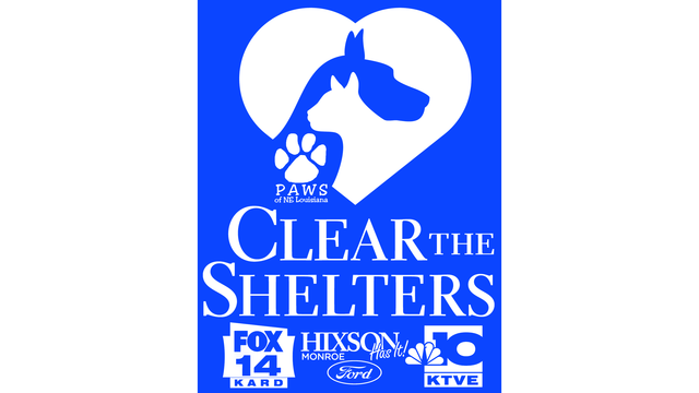 Some area shelters waive pet adoption fee