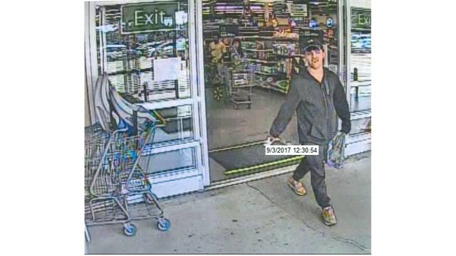 West Monroe Police looking to identify fraud suspect