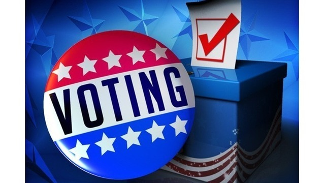 Louisiana voters to decide on three constitutional amendments
