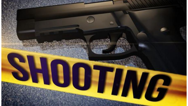 Afternoon shooting sends man to hospital