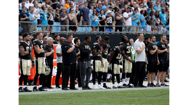 Louisiana lawmaker wants to cut state dollars from Saints