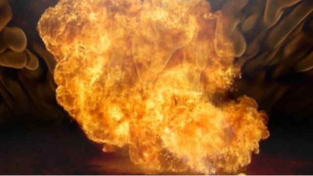3 dead, 2 injured in Jasper County trailer explosion