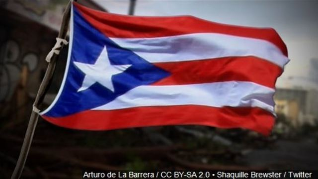 Donations needed to help Puerto Rico
