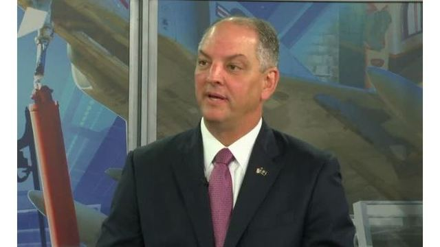 Appeals Court Rules Against Louisiana Gov. John Bel Edwards' LGBT Rights Order