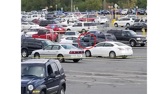 Police investigate suspicious package at West Monroe Walmart
