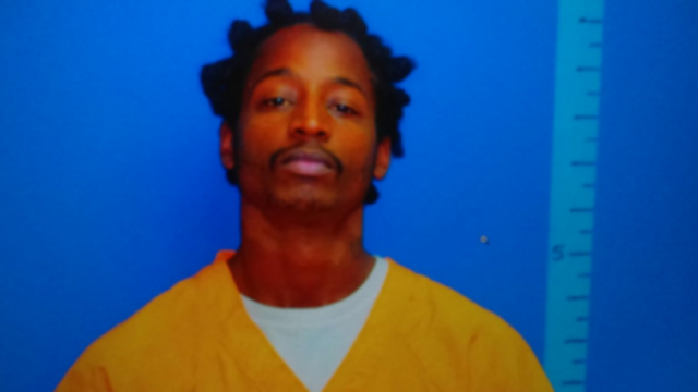 Manhunt underway for escaped Mississippi inmate